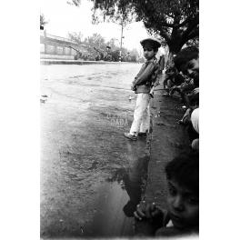 Presa di Calcutta