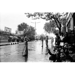 Kolkata under Army II
