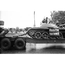 Kolkata under Army III