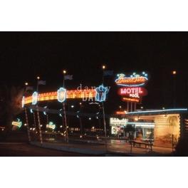 Retro Motel II