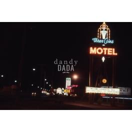 Retro Motel I