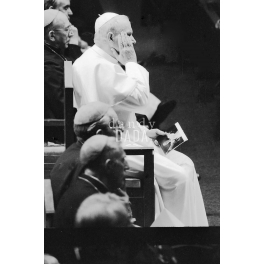 Pope John Paul  II - II