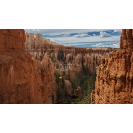 BryceCanyon:Anfiteatro panoramico