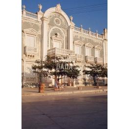 Architecture South America I