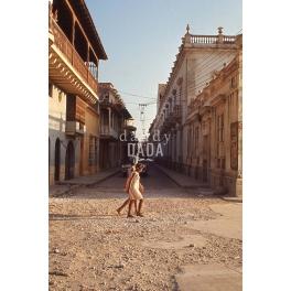Architecture South America II