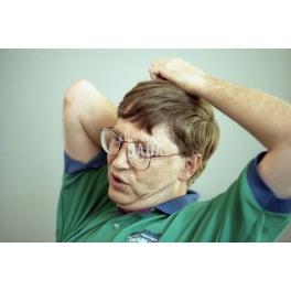Bill Gates I