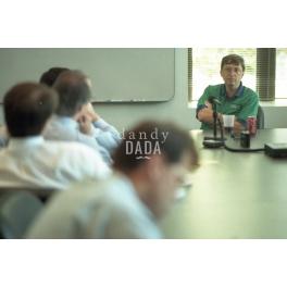 Bill Gates VIII