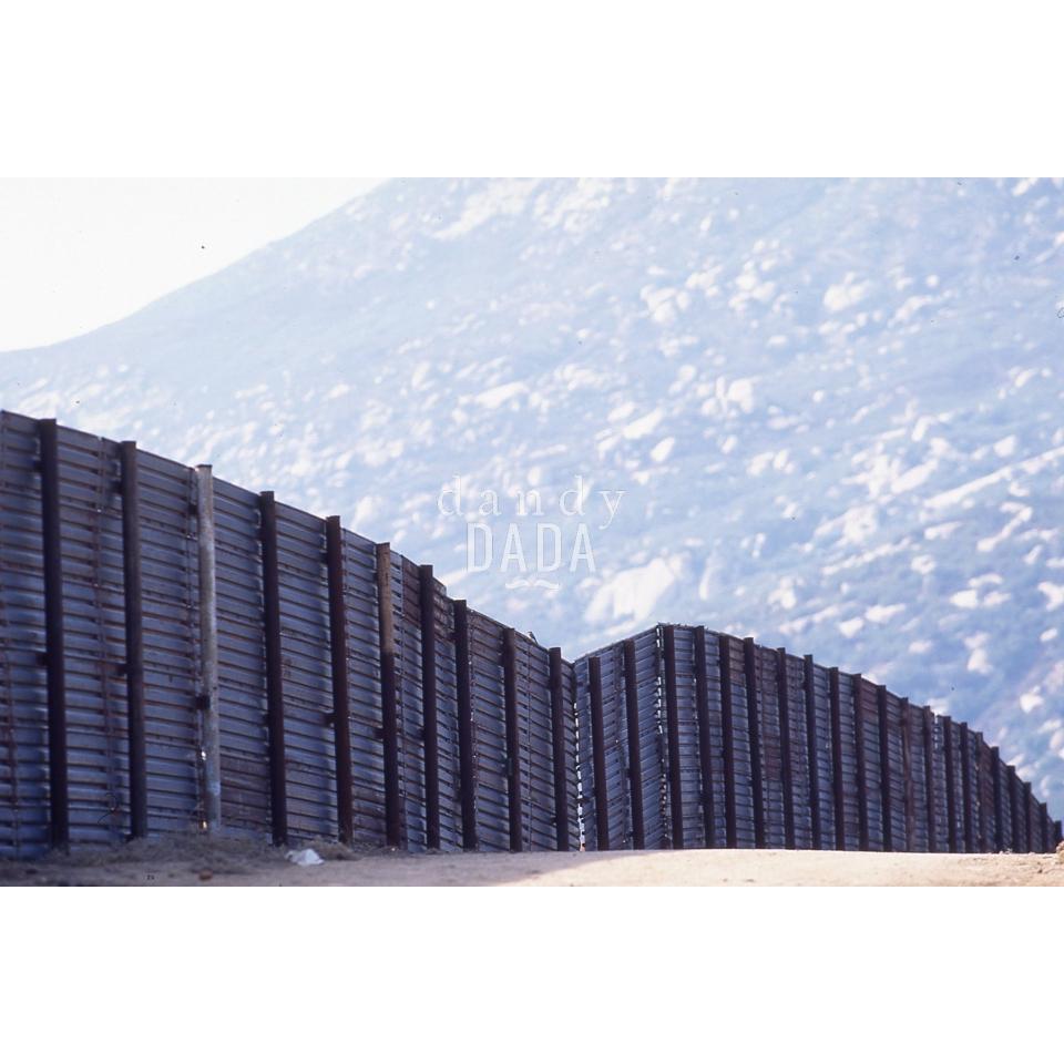 Military head border XV