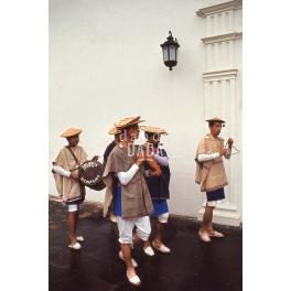 Life in South America 60's - VI