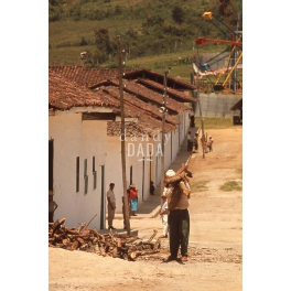Life in South America 60's - VII