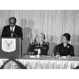 Al - Sadat Anwar III