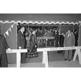 Al - Sadat Anwar VI