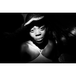 Haitian prostitute III