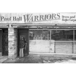 Paul Hall Warriors IV