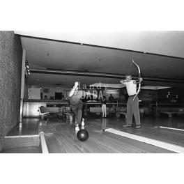 Arco vs Bowling II