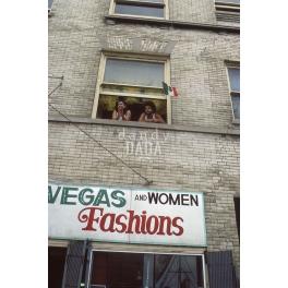 Vegas Fashion