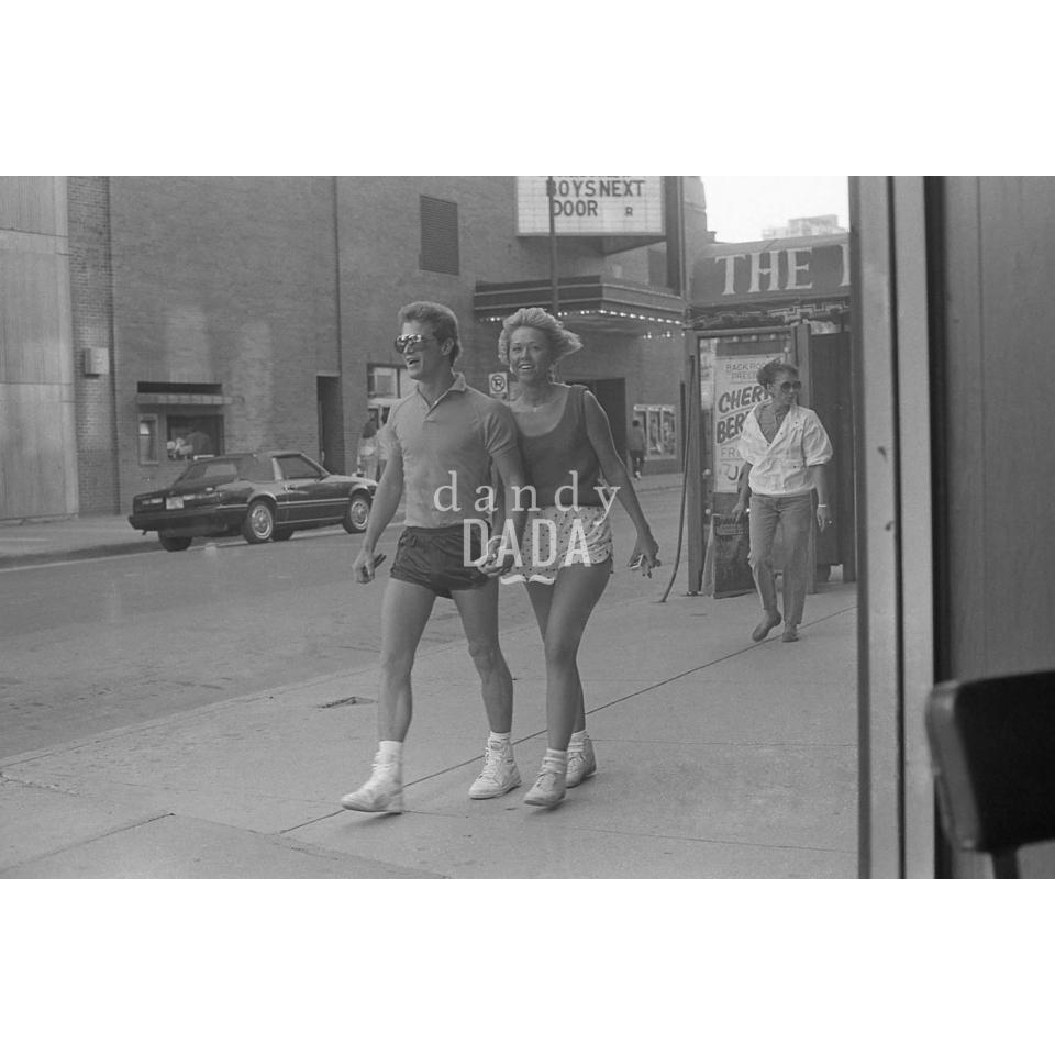 Street Actors II