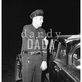 California Policeman Crime IV