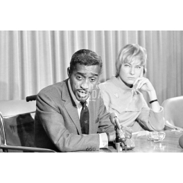 Sammy Davis Jr. III