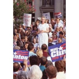 Bill Clinton IV