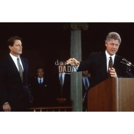 Bill Clinton V