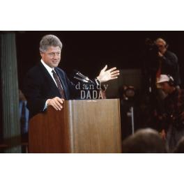 Bill Clinton VII