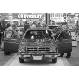 Old Motors VIII