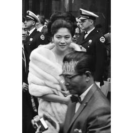 Ferdinand E. Marco & Mrs II