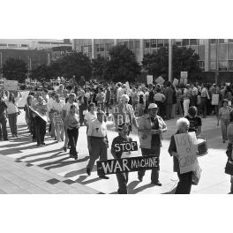 Grenada Protest