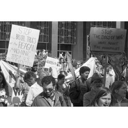 Grenada Protest II