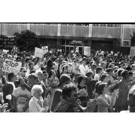 Grenada Protest IV