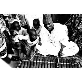 Sound Africano
