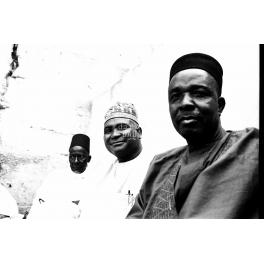 Uomini nigeriani
