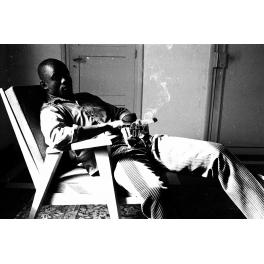 Relax nigeriano