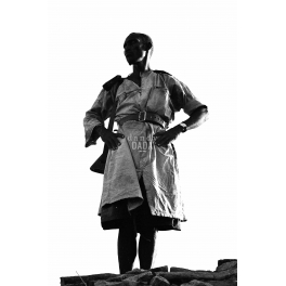 Mauritanian forward observer II