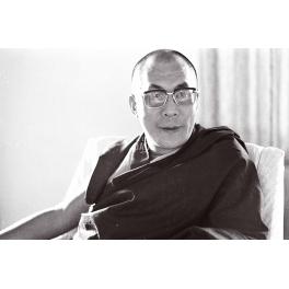 Young Dalai Lama II