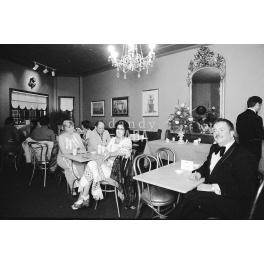 Cafe Bellini III