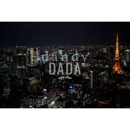 Tokyo Tower I