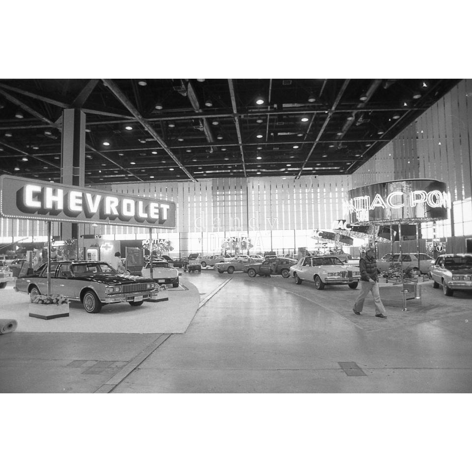 Old Motors III
