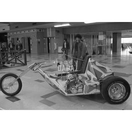 Old Motors IV