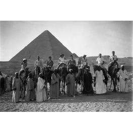 Egitto - Giza