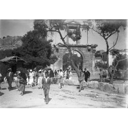 Atene Arco di Adriano