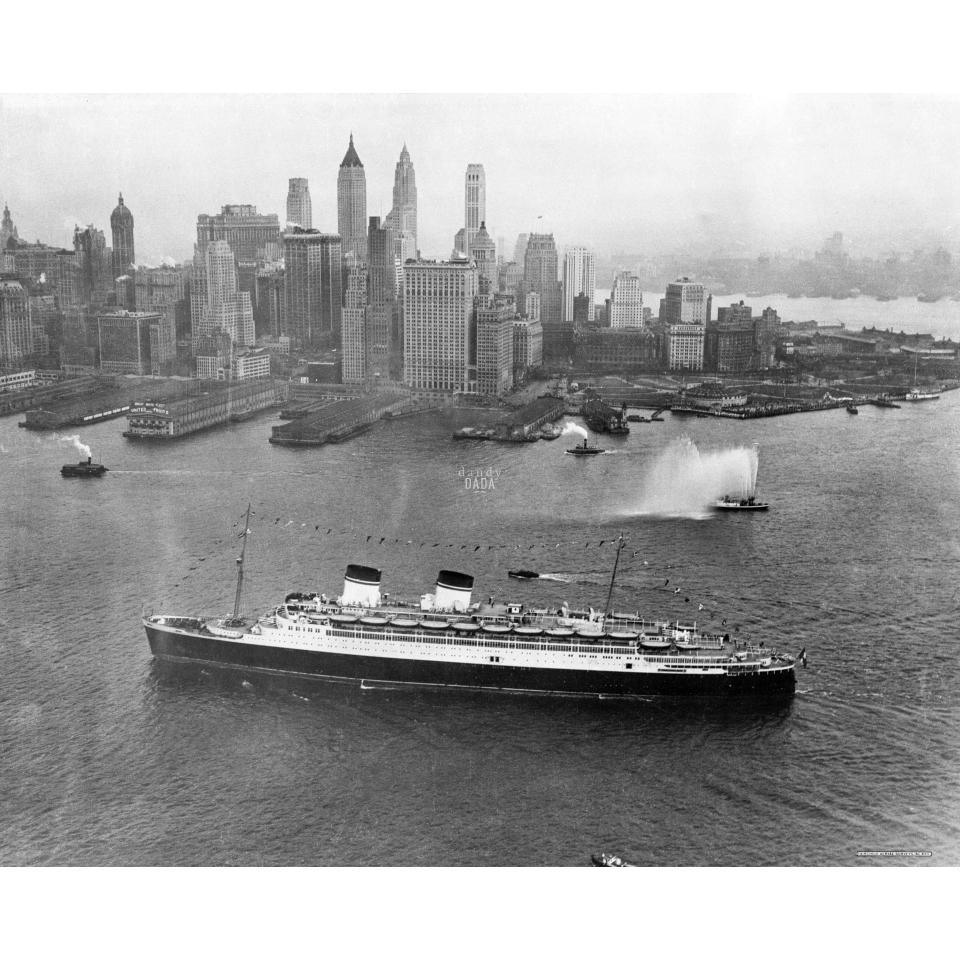 Manhattan 1930