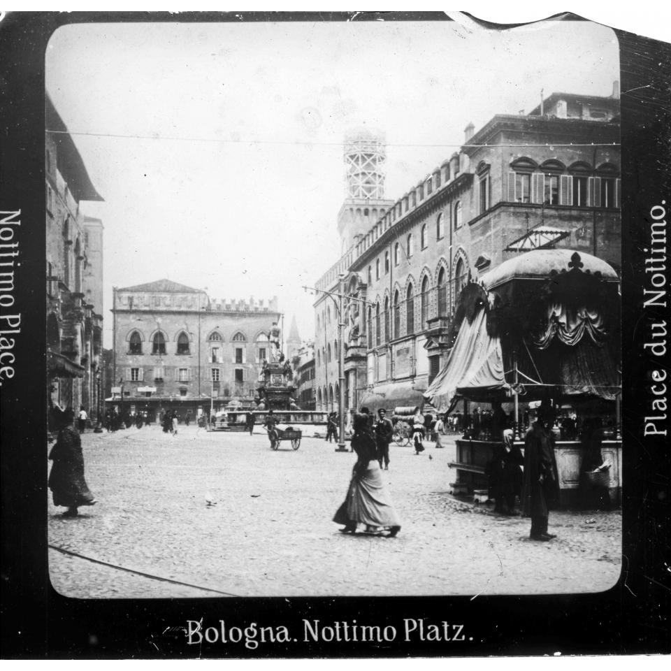 Neptune Square