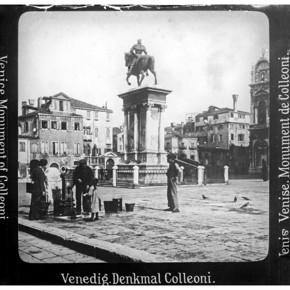Monumento Colleoni