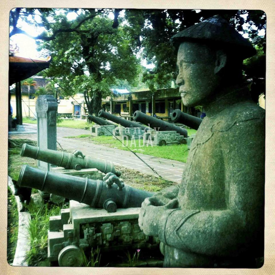 Vietnam Hipstamatic V