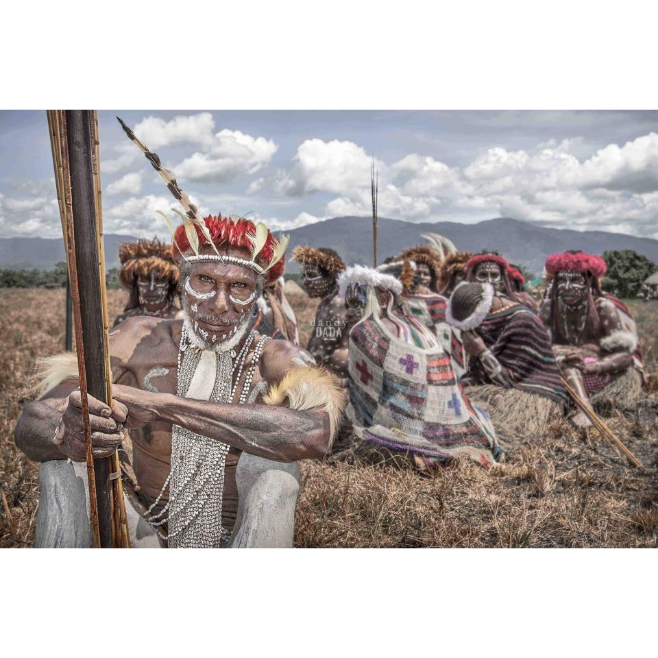 Last Tribe