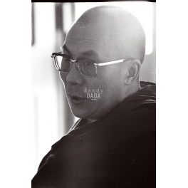 Giovane Dalai Lama III