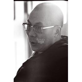 Young Dalai Lama III