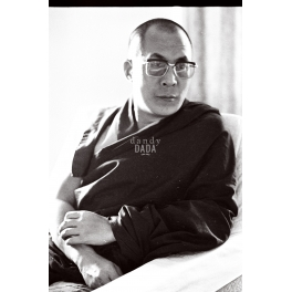 Young Dalai Lama V